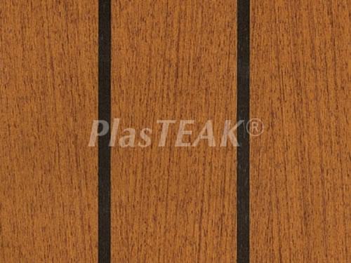 Teak Onyx Flooring Plasteak Inc